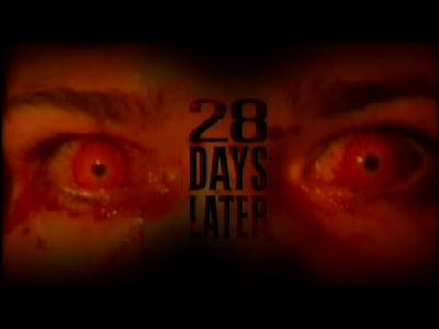 28 Days Later Essay | Essay